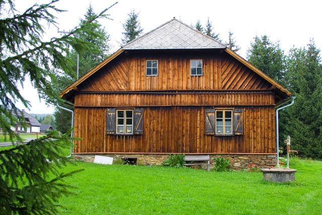 Chystáte se renovovat chatu nebo chalupu? A co zateplení?