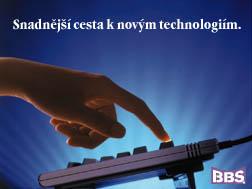 Snadnější cesta k novým technologiím
